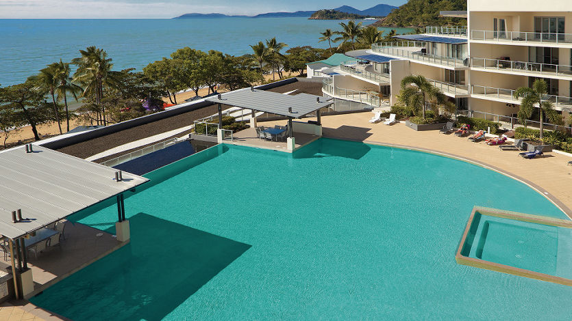 Vue Trinity Beach Cairns Luxury Facilities & Amenities