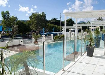 Cairns Luxury Apartments Waters Edge Cairns